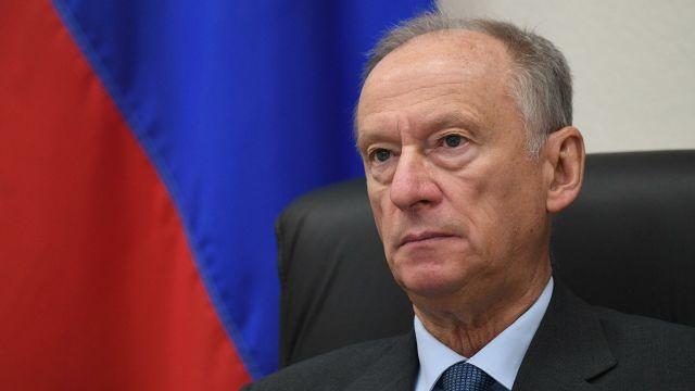 Секретарь Совета безопасности РФ Николай Патрушев принимает участие в 15-й встрече секретарей советов безопасности государств-членов ШОС