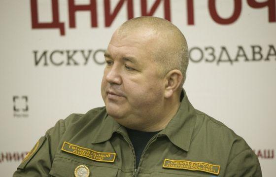 Дмитрий Семизоров