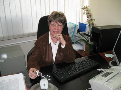 Сергеева Татьяна Константиновна
