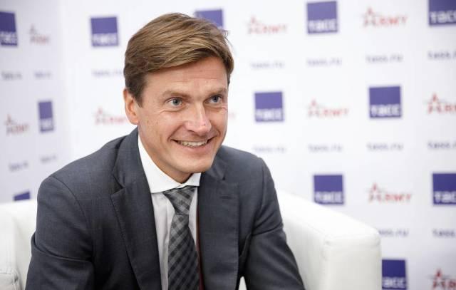 Сергей Бабуров