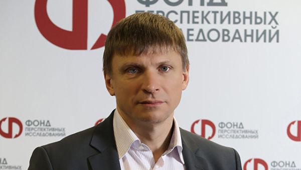 Сергей Гарбук