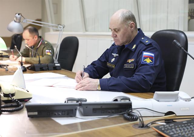 Сергей Грабчук