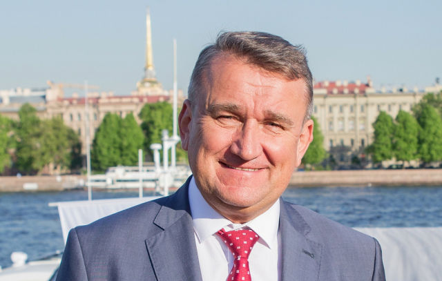 Сергей Итальянцев