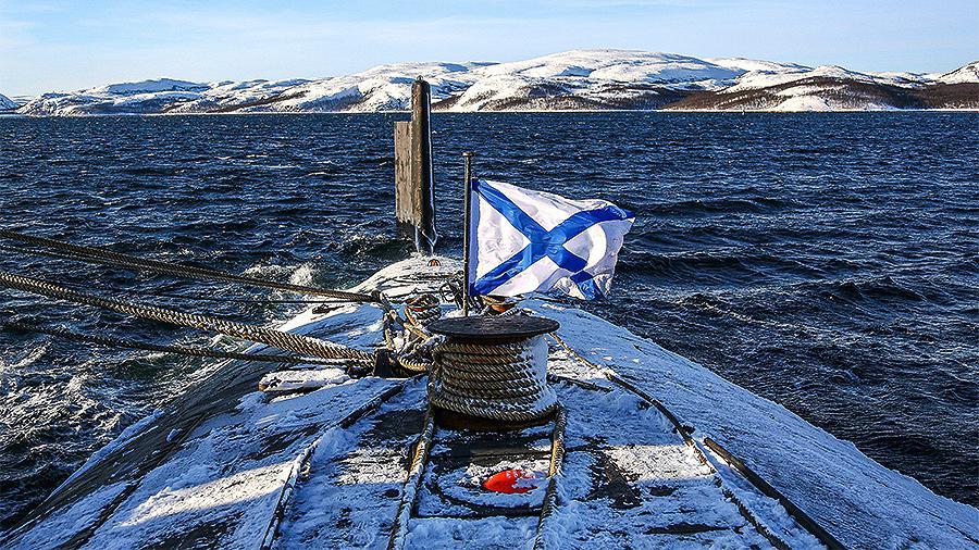 Спросят с «Ясеня»: новые атомные подлодки отправят на Северный флот