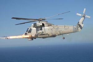 Вертолет KAMAN SH-2G Super Sea Sprite