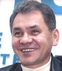 Сергей Кужугетович Шойгу - родился 21 мая 1955 года, г. Чадан, Тувинская АО, Россия<br>Источник: http://www.ladno.ru/