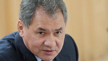 Сергей Кужугетович Шойгу - родился 21 мая 1955 года, г. Чадан, Тувинская АО, Россия<br>Источник: http://rian.ru/