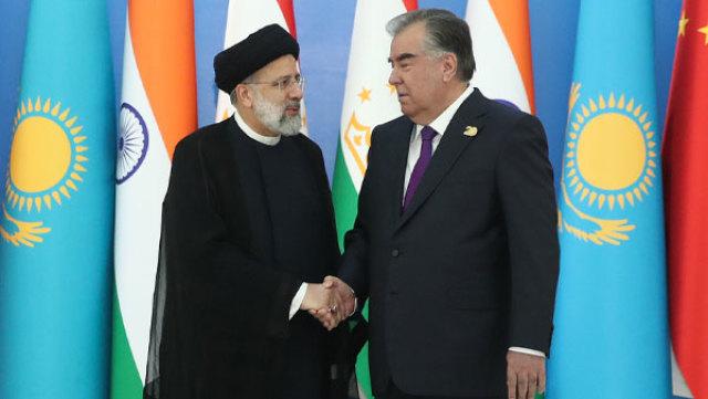 ШОС заинтересована в Иране как в крупной стране с большим экономическим потенциалом