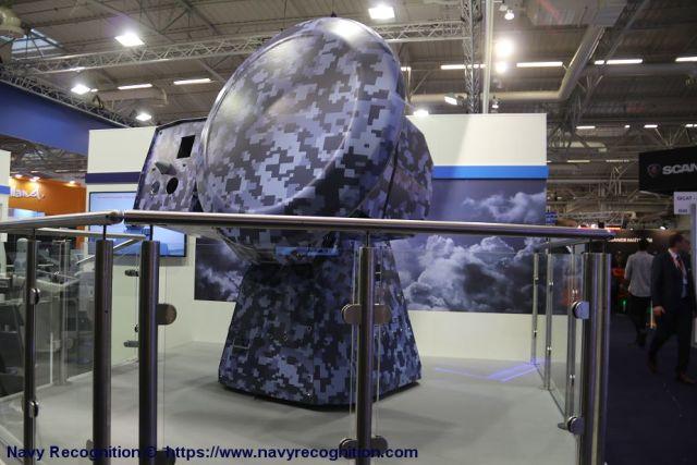 Система Oerlikon Seaguard BIAX
