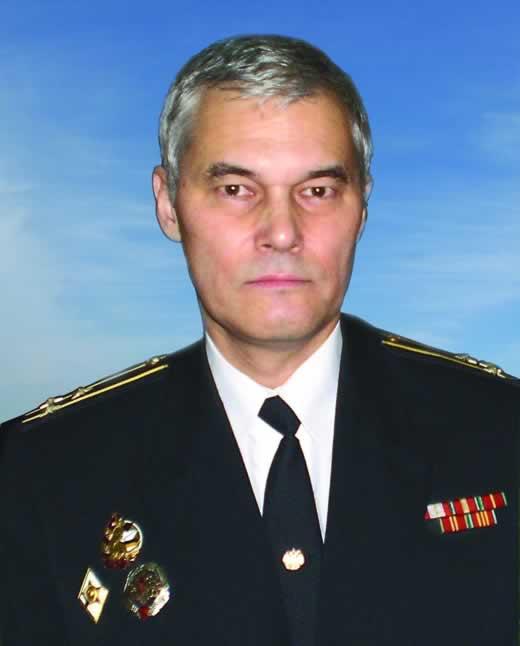Konstantin Sivkov
