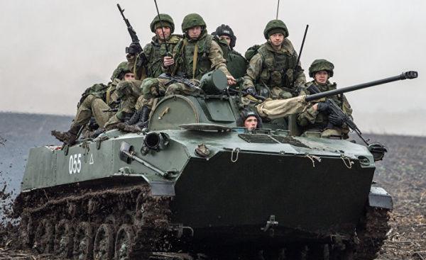Славянское братство-2016