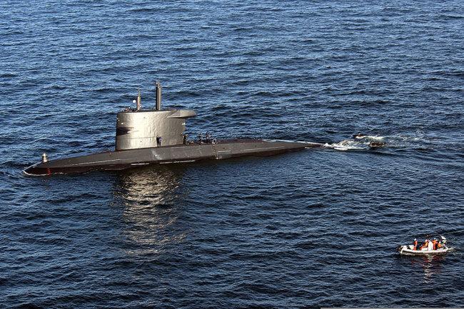 Случаи заболевания коронавирусом выявили на подлодке ВМС Нидердандов
