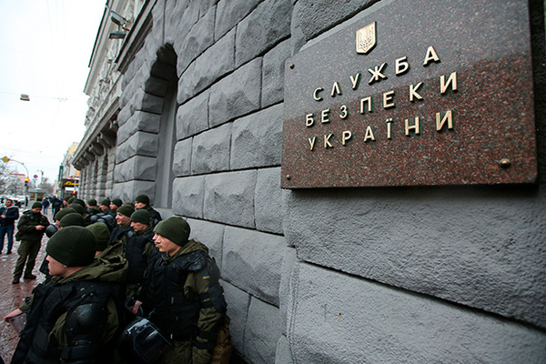 Украина развернула не только информационную войну против России