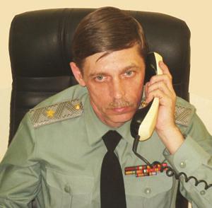Константин Смешко