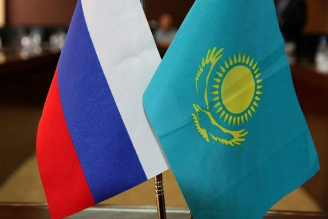 Сотрудничество Казахстана