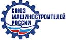 Эмблема Общероссийской общественной организации «Союз машиностроителей России»