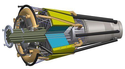 Рисунок реактора