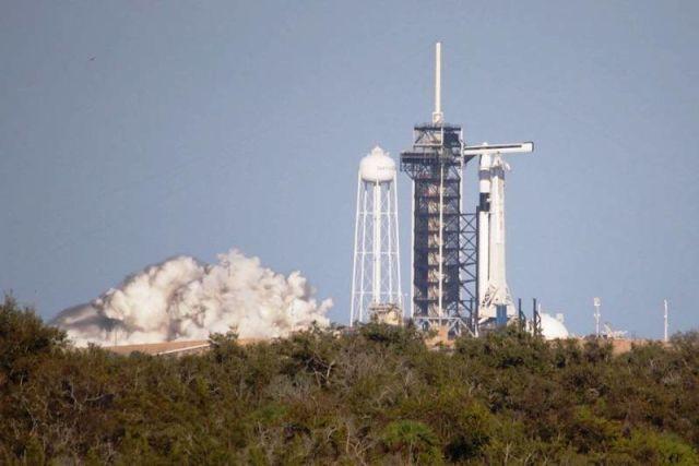 РН Falcon 9
