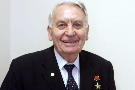 Игорь Спасский