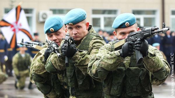Спецназ ГРУ - краса и гордость российских Вооруженных сил, но сегодня его подготовка оказалась под угрозой