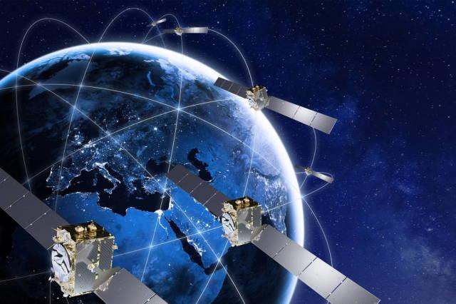 Спутниковая система «Галилео» получит усиление