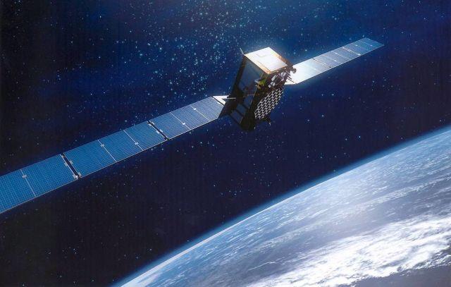 Спутниковая навигационная система Galileo