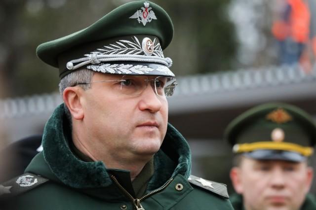 Срочное строительство военных медицинских центров Министерства обороны России