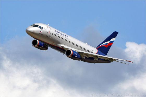 Рассвет России: Русские и Boeing