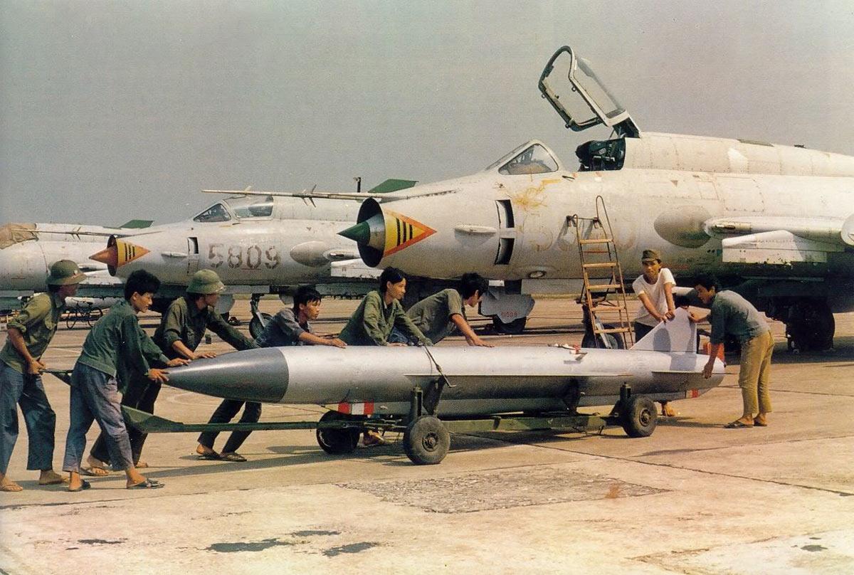 су-22 самолет фото