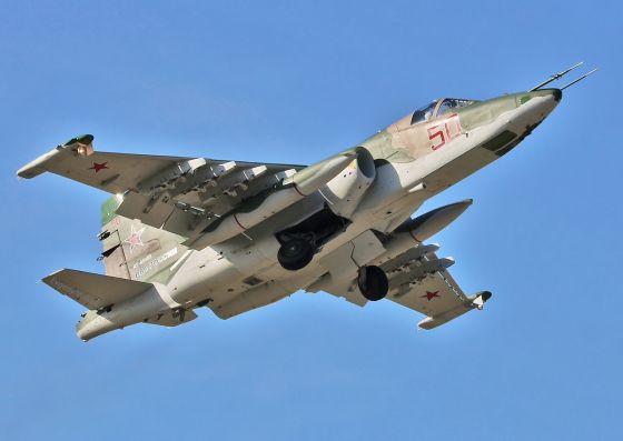 Су-25СМ3-06