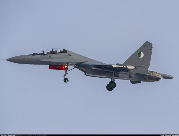 Су-30МКИ(А)