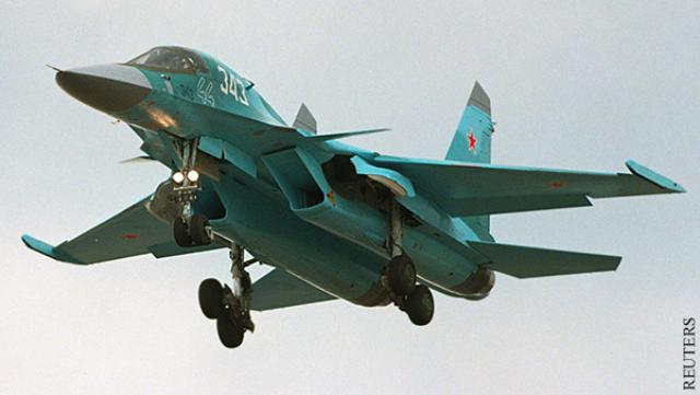 Су-32ФН
