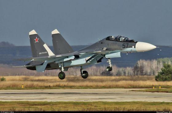 Су-30СМ