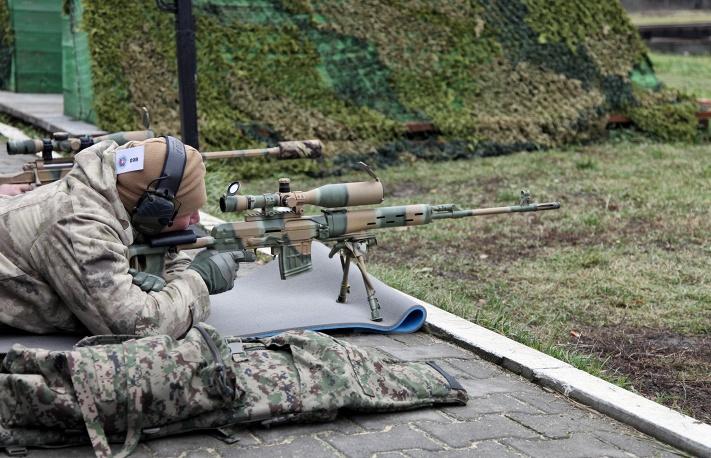 СВД - снайперская винтовка Драгунова калибра 7,62 мм.