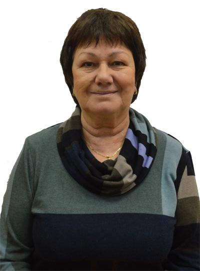 Свирина Л.Н.