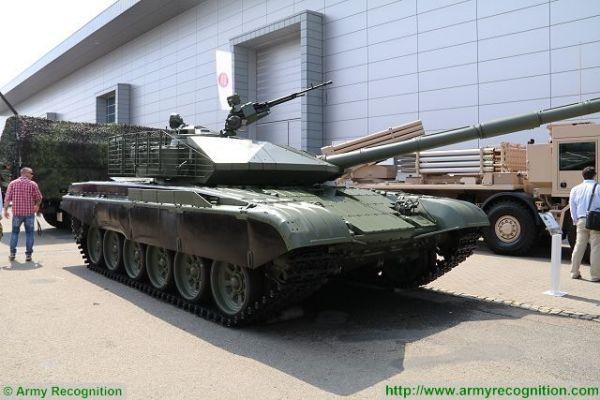 """Результат пошуку зображень за запитом """"Танк Т-72 Scarab"""""""