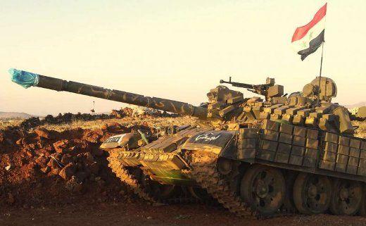 Танк Т-55МВ