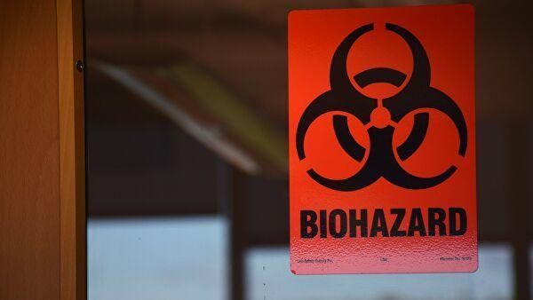 США опровергли данные, что в лаборатории Лугара в Грузии создают вирусы