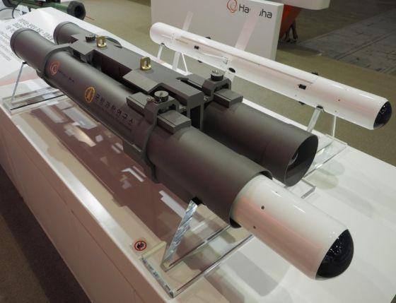 ПТРК Tank Sniper (TAipers)