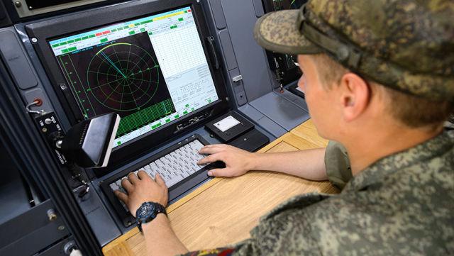 Тактико-специальные занятия с подразделениями радиоэлектронной борьбы