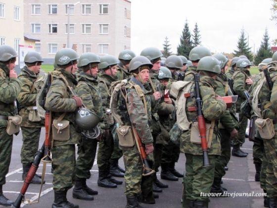 Таманская дивизия.