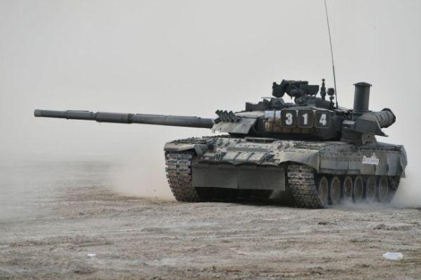 ТанкТ-80