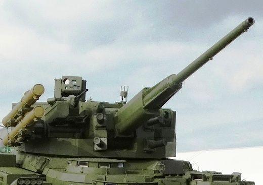 ТБМП Т-15
