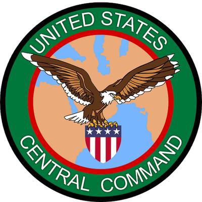 Центральное командование США (CENTCOM)