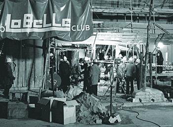 Теракт в Западном Берлине 5 апреля 1986 года. Фото Reuters