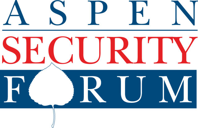 The 10th Aspen Security Forum