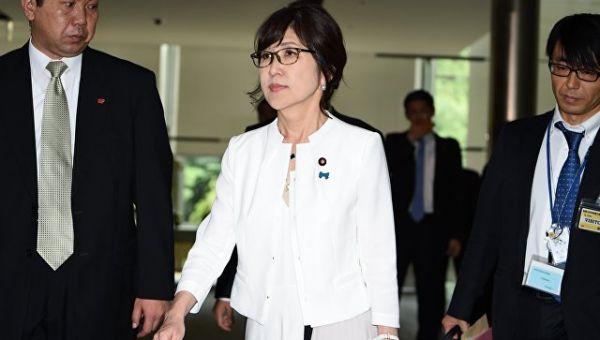Томоми Инада