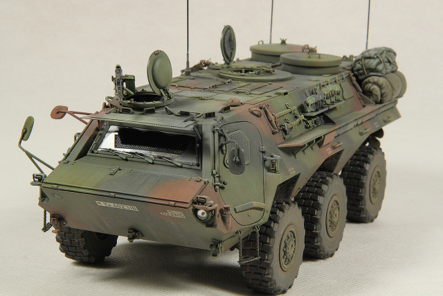 """TPz-1/YV-83 """"Фукс"""""""