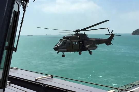 Триумф украинской коррупционной схемы – закупка вертолетов H225.