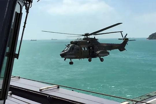 Триумф украинской коррупционной схемы – закупка вертолетов H225